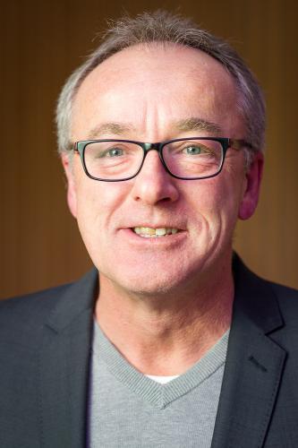 Friedhelm Langsdorf